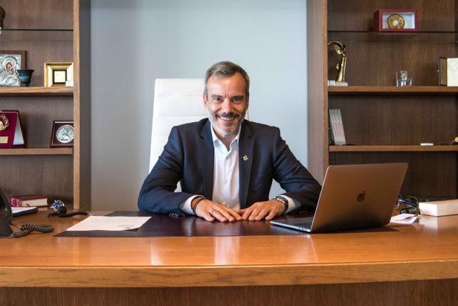 The ReMARKables: Ο Δήμαρχος Θεσσαλονίκης, Κωνσταντίνος Ζέρβας, μιλά στο OfftRN
