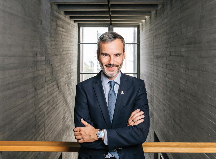 Κωνσταντίνος Ζέρβας στο BN: Είμαι υπέρ της διεξαγωγής της ΔΕΘ τον Σεπτέμβριο