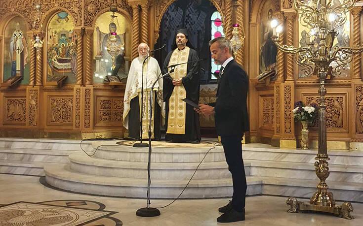 Κωνσταντίνος Ζέρβας: Γιατί θα θυμόμαστε τον Ντίνο Χριστιανόπουλο