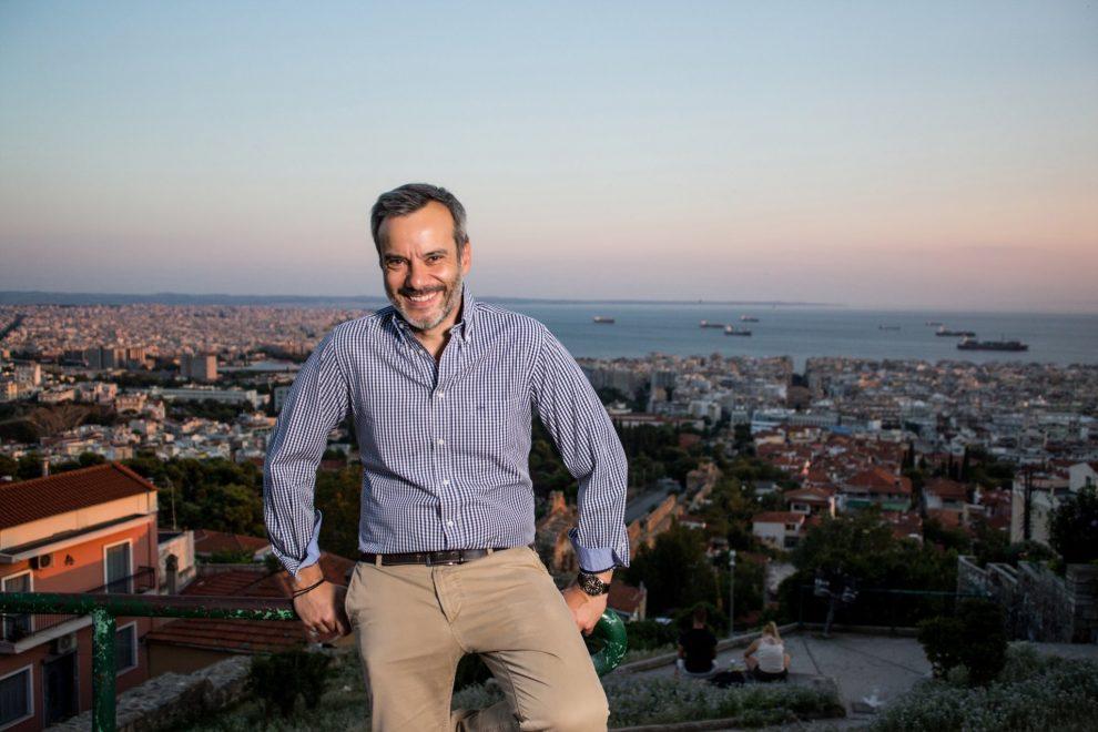 Κ.Ζέρβας: «Μικροπολιτική πάνω στο φόβο και τον θάνατο δεν θα κάνω ποτέ»