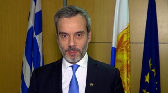 Μήνυμα δημάρχου Θεσσαλονίκης για την 25η Μαρτίου
