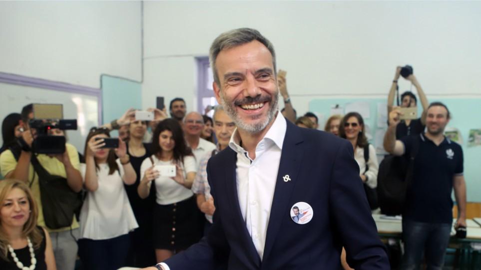 Κωνσταντίνος Ζέρβας, «Αυτή θα είναι η δεκαετία της Θεσσαλονίκης, με ανάπτυξη, υποδομές, νέες επενδύσεις, νέες θέσεις εργασίας»