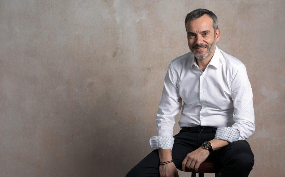 Κωνσταντίνος Ζέρβας: Πιστεύω οι συμπολίτες μου θα μ' εμπιστευτούν και πάλι στις επόμενες εκλογές
