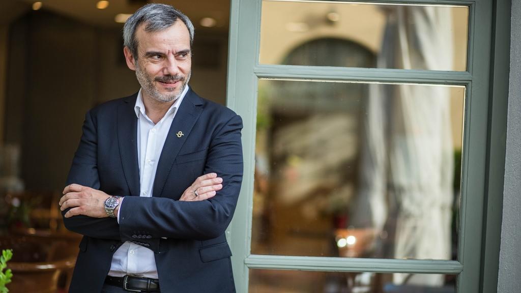 Κων/νος Ζέρβας στην politic.gr: «Εμβληματικό έργο η ανάπλαση της ΔΕΘ»
