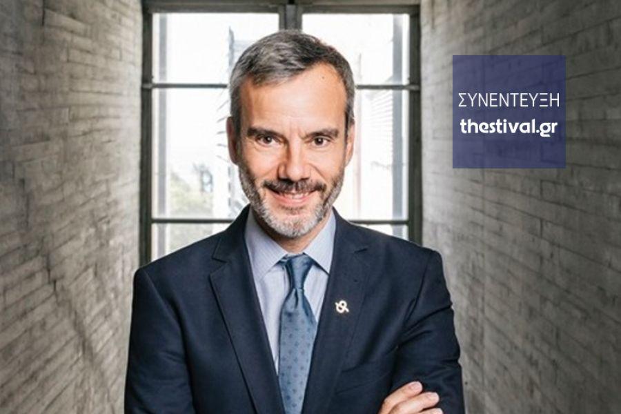 Κ. Ζέρβας: Ο πολίτης της Θεσσαλονίκης νιώθει πλέον ότι υπάρχει Δήμαρχος και διοίκηση